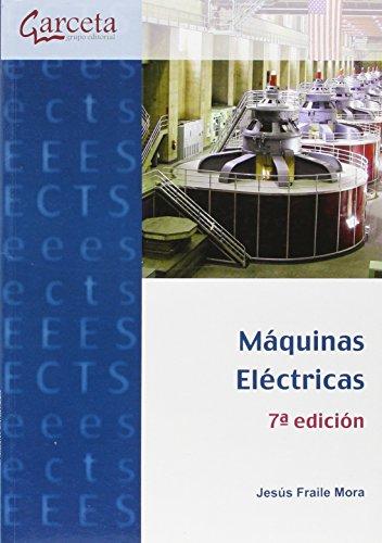 MAQUINAS ELECTRICAS: FRAILE MORA, JESUS