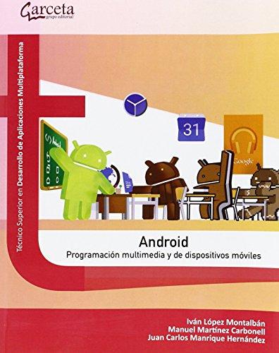 Android. Programaci�..
