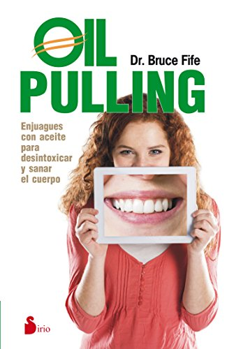 9788416233021: Oil Pulling (Spanish Edition)