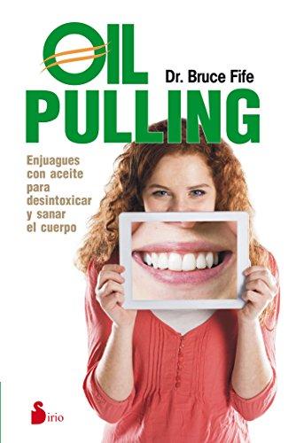 9788416233021: Oil Pulling (Spanish Edition)