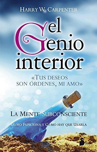 9788416233168: El genio interior (Spanish Edition)