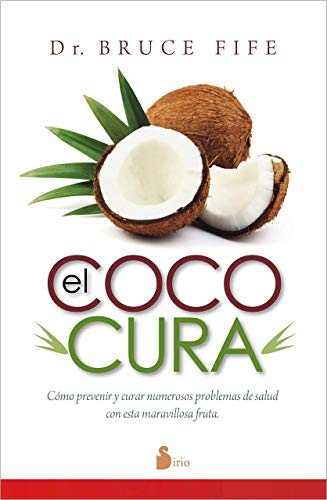 9788416233175: El coco cura (Spanish Edition)
