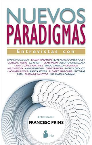 9788416233335: Nuevos paradigmas (Spanish Edition)