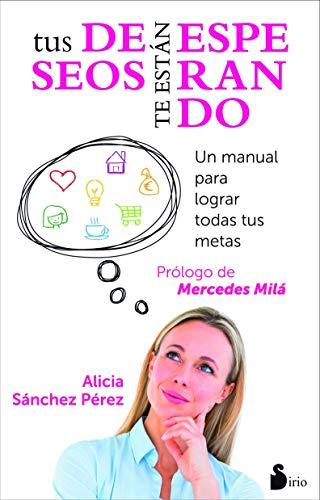 9788416233342: Tus deseos te estan esperando (Spanish Edition)