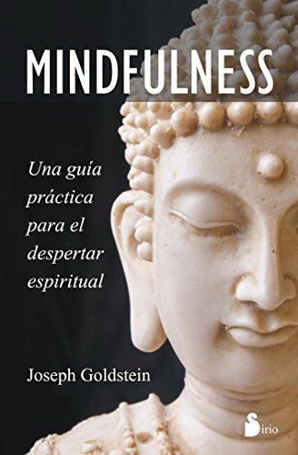 MINDFULNESS: UNA GUIA PRACTICA PARA EL DESPERTAR ESPIRITUAL: JOSEPH GOLDSTEIN