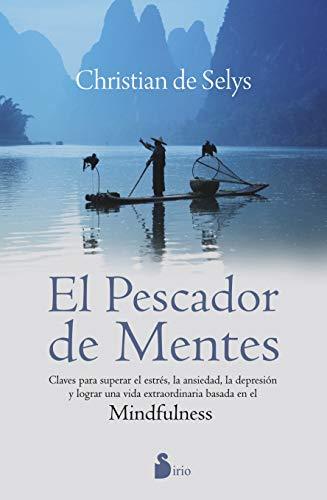 El pescador de mentes: Selys Lloret, Christian de