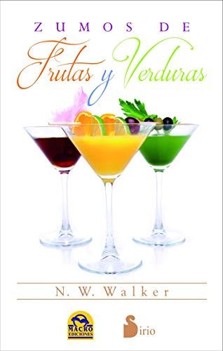 9788416233526: ZUMOS DE FRUTAS Y VERDURAS