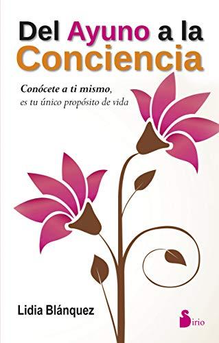 9788416233533: Del ayuno a la conciencia (Spanish Edition)