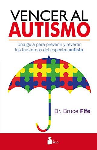 Vencer Al Autismo/ Stop Autism Now!