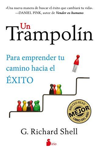 9788416233922: Un trampolin (Spanish Edition)