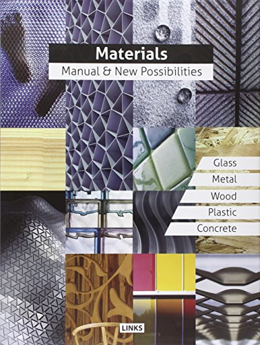 9788416239931: MATERIALS MANUAL & NEW POSSIBILITIES