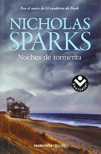 9788416240036: Noches de tormenta (Spanish Edition)