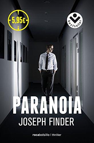 Paranoia: Finder, Joseph