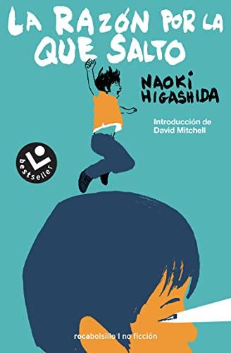 9788416240159: La Razon Por La Que Salto (Rocabolsillo Bestseller)