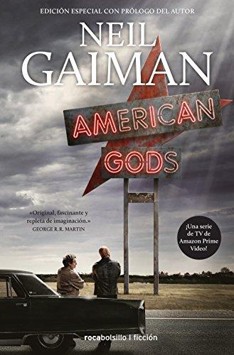 9788416240180: American gods