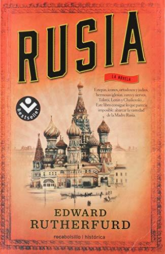 9788416240227: Rusia