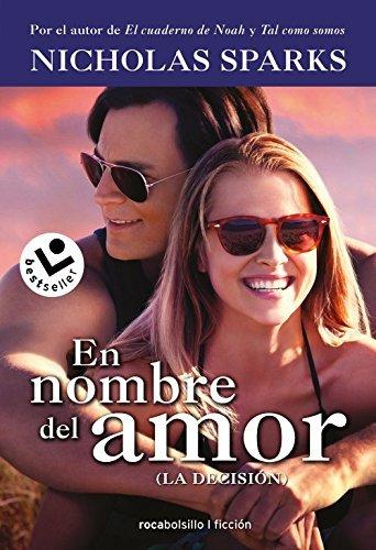 9788416240319: En Nombre Del Amor
