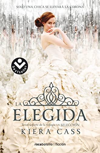 9788416240623: Elegida, La (Spanish Edition)