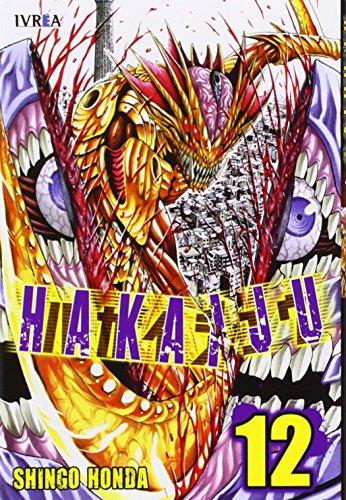 9788416243389: Hakaiju 12 (Seinen - Hakaiju)