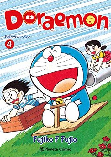 9788416244041: Doraemon Color nº 04/06