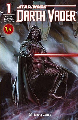 9788416244096: S.W. Darth Vader n� 01 (Promoci�n)