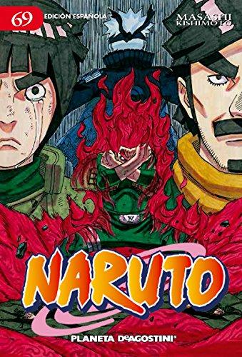 9788416244416: Naruto nº 69/72 (PDA) (Manga Shonen)