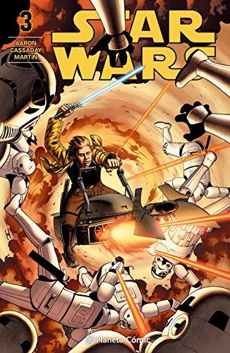 9788416244515: Star Wars nº 03/64 (Star Wars: Cómics Grapa Marvel)
