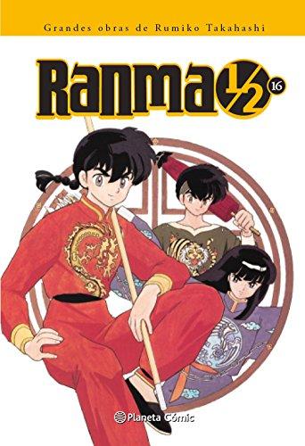 9788416244737: Ranma 1/2 nº 16/19 (Manga Shonen)