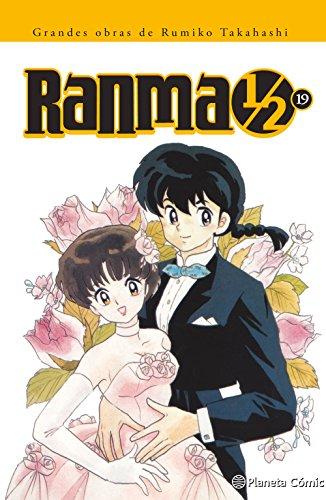 9788416244768: Ranma 1/2 nº 19/19 (Manga Shonen)