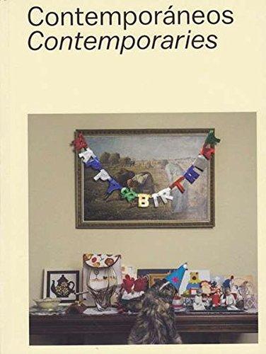 9788416248209: Contemporáneos - Edición Bilingüe (Libros de autor)