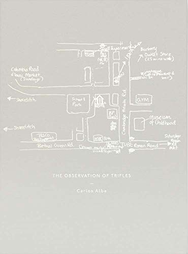 THE OBSERVATION OF TRIFLES,: AA. VV.