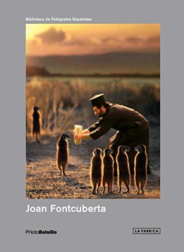 Joan Fontcuberta (Photobolsillo): Joan Fontcuberta