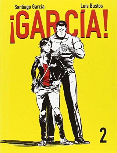 9788416251452: ¡García! 2 (Sillón Orejero)