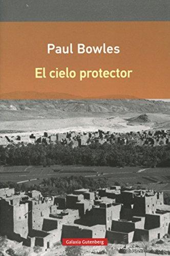 9788416252374: El Cielo Protector (Rústica Digital)
