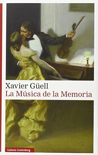 9788416252428: La Música de la Memoria