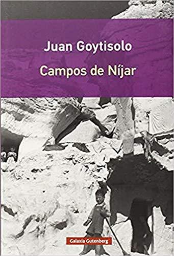 9788416252718: Campos de N�jar