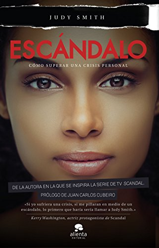 Escándalo: Judy Smith