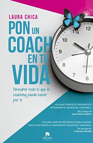 9788416253395: Pon un coach en tu vida