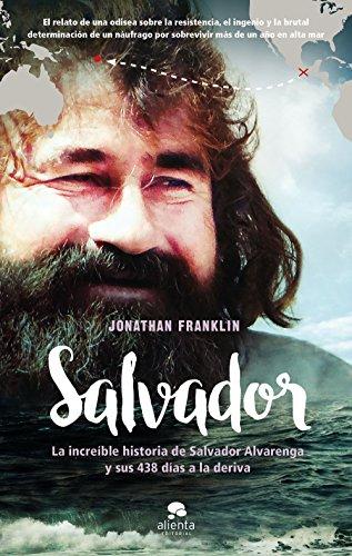 SALVADOR: LA INCREIBLE HISTORIA DE SALVA