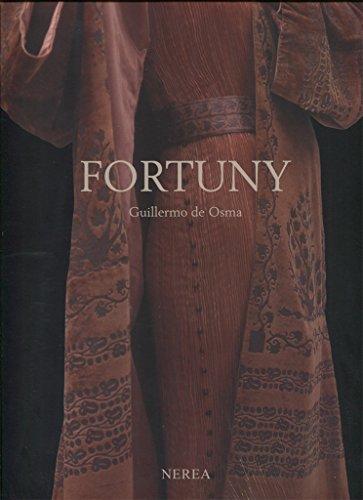 Fortuny: Guillermo de Osma
