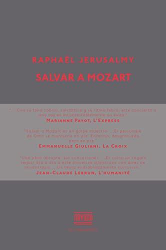 9788416259113: Salvar a Mozart