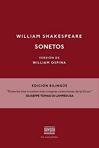 9788416259540: Sonetos (Los ineludibles)