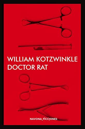 9788416259878: Doctor Rat (Navona_Ficciones)