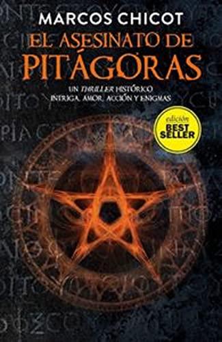 ASESITANO DE PITAGORAS DUOMO: MARCOS CHICOT