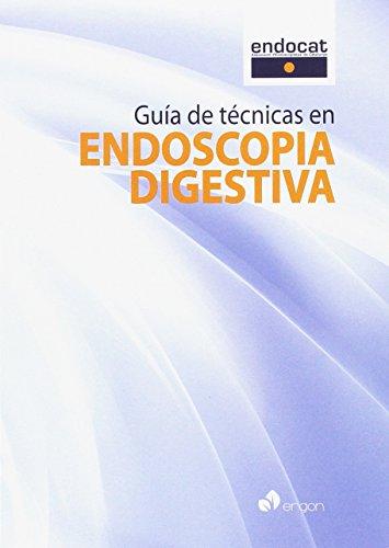 9788416270194: Guía de técnicas en endoscopia digestiva