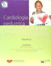 9788416276974: Cardiología pediátrica y cardiopatías congénitas del niño y del adolescente (Volumen II): 2