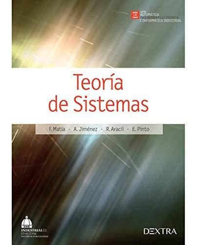 9788416277049: TEORIA DE SISTEMAS