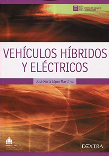 9788416277421: VEHICULOS HIBRIDOS Y ELECTRICOS