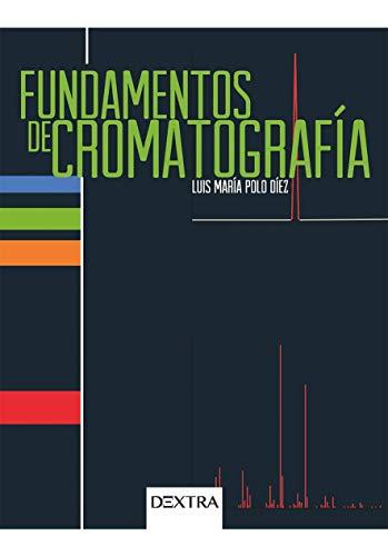 9788416277575: Fundamentos de cromatografia