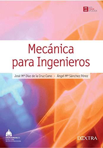 9788416277988: MECÁNICA PARA INGENIEROS (INGENIERÍA)